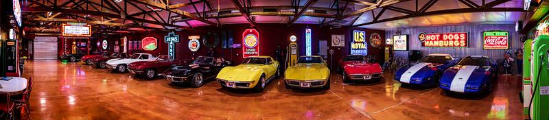 Garage & Automobilia, Fall 2019
