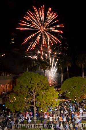Opening Night Celebration