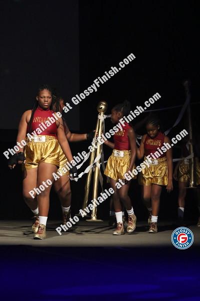 Div 10 Dance - Winston Salem Tiny Indians