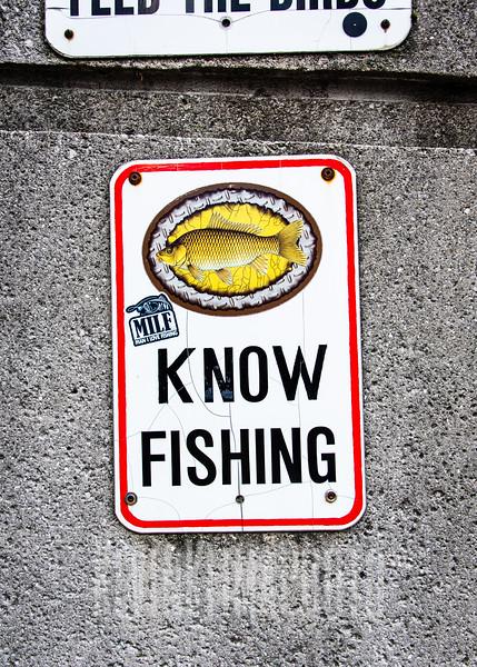 Know Fishing