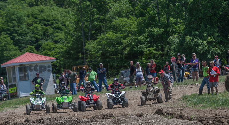 Mud Bog, Tuff Truck, AutoX, ATV & UTV Racing, Broome-Tioga, Sunday, June 15, 2014