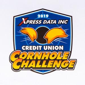 2019 - Cornhole Challenge