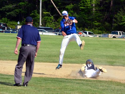 18-06-11 Baseball Playoffs-AWHS vs Sacred Heart