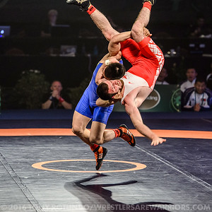 16 FREESTYLE WORLD CUP