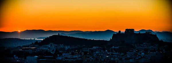 Athens / January 2020