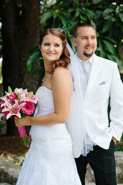 Josh and Sara S