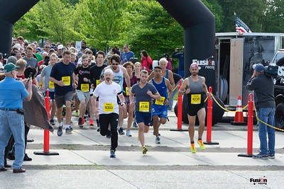 Furry 5K - 2019 Race Photos