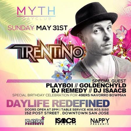 "<FONT SIZE=""1"">Myth Dayclub @ Myth Taverna & Lounge 05.31.15"