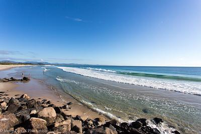 Day 2 - Gold Coast & Byron Bay