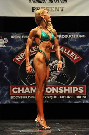 #125 Kristen Ladzinski