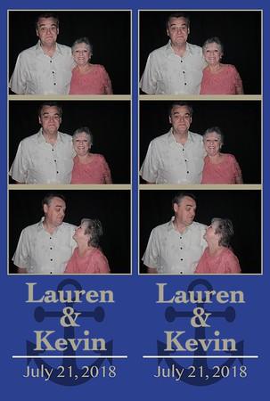 Lauren & Nick