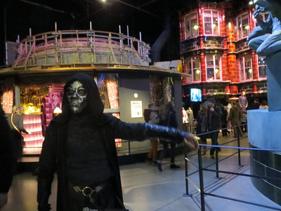 Harry Potter World 2012