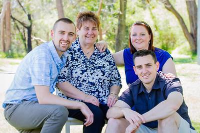 Ayton Family