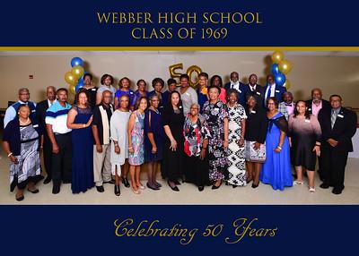 Webber High School Class of 69