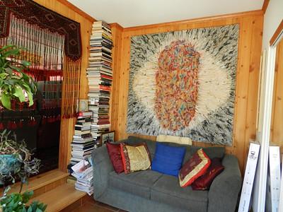 Oak Floor Refinished Shankar Gallery