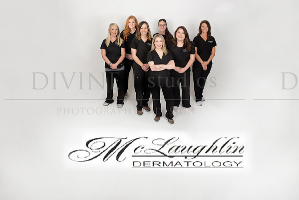 McLaughlin Office Staff