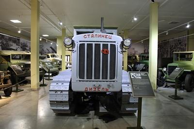 Stalinets S-65