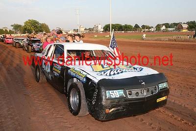 08/14/09 Racing