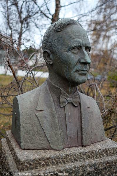 Peter Nordsjø