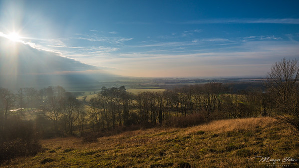 Ivinghoe & Chiltern Hills Forests