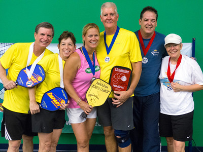 2013 Orlando - ClearOne Doubles Invitational