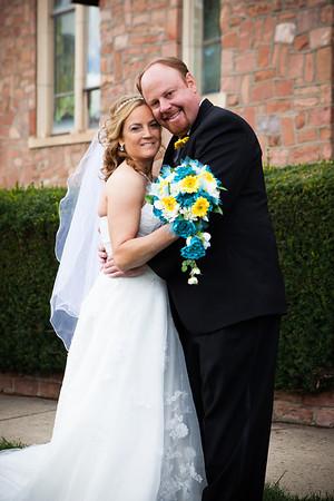Kevin & Gina Wedding