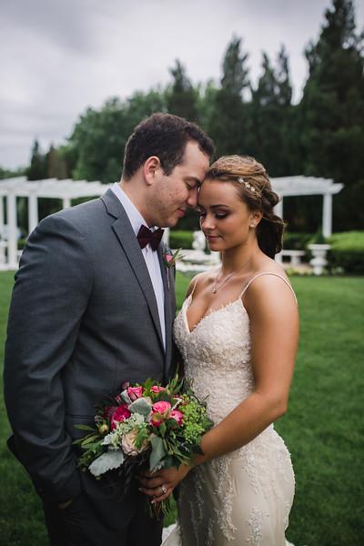 The Marsh Wedding