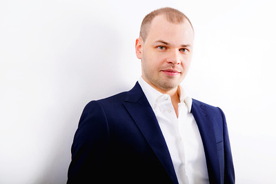 Aleksei - Start Up