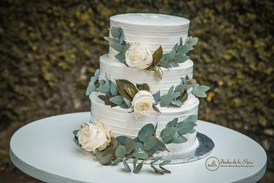 4. Wedding Day David y Rosemery