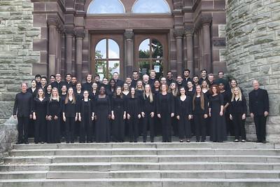 2019 Symphonic Choir