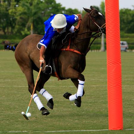 C.V.Whitney Cup Quarter Finals - International Polo Club, Palm Beach, Catamount vs. Bendabout, 2007 Feb 25, 3pm