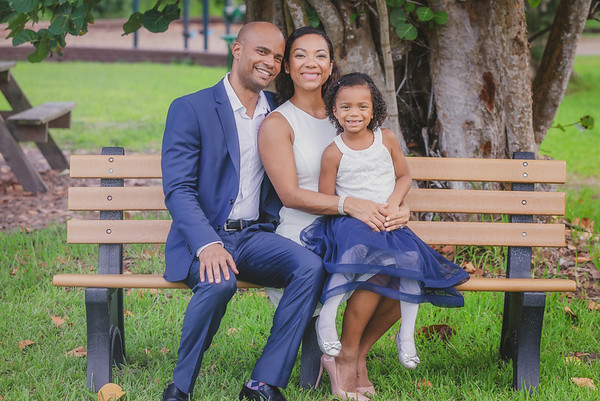 Family Pictures 2019