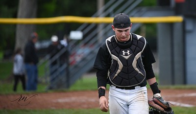 Brayden Baseball vs Marietta - May 13, 2019