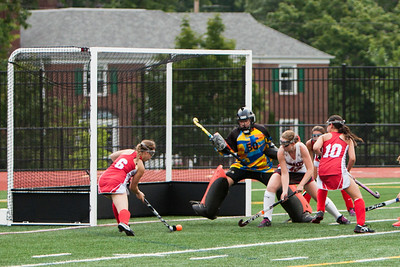 Field Hockey '14
