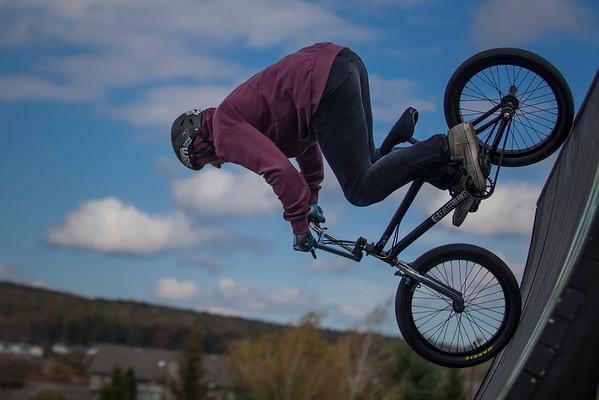 Sports: BMX