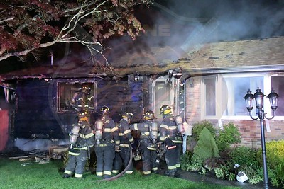 Brentwood F.D. Signal 13   Joselson Ave. 5/16/20