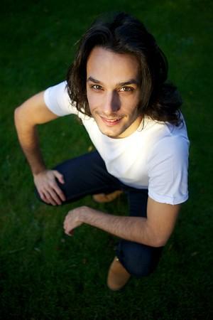 Adrien Calendron - comédien