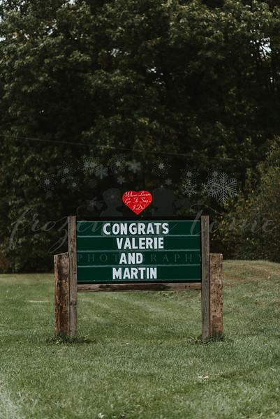Val + Martin