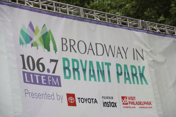 "2018-07-26 ""Broadway in Bryant Park"""