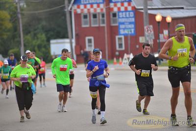 Downtown Rochester, Gallery 2 - 2013 HealthPlus Brooksie Way Half Marathon
