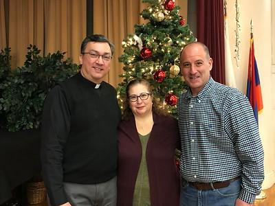 2018 Trinity Christmas Bazaar