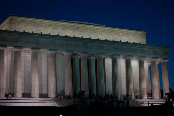 Washington, DC - FRS Youth Tour
