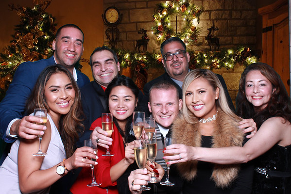 12.14.2019 Logix Holiday Party