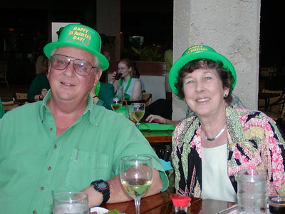 2003 St. Patrick's Day 3-17-2003