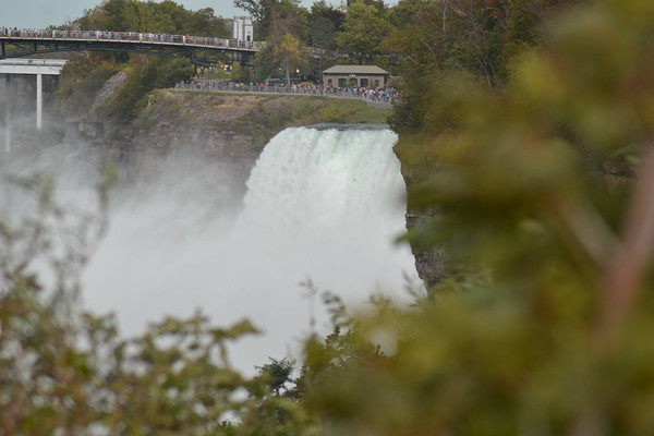Our Day Trip to Niagara Falls, New York