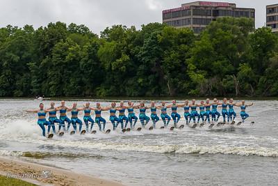 Waterski - Mad-City - Mercury Open [d] June 26, 2021