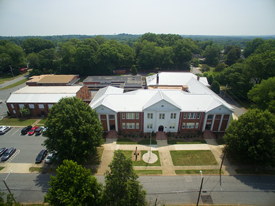 Newton-Conover City Schools - Newton, NC