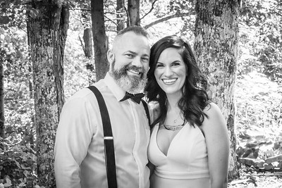 Chelsy and Chris - Elopement