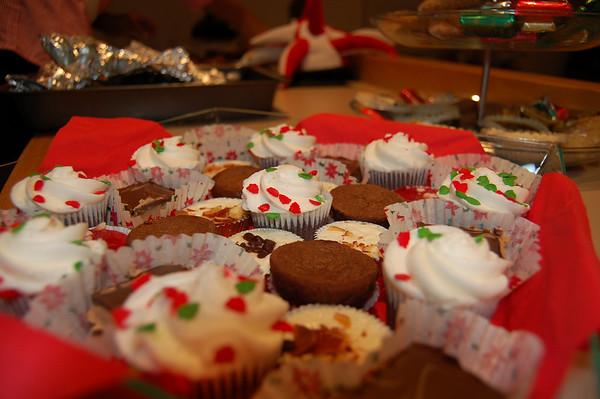 JIBC SOHS - Christmas Potluck