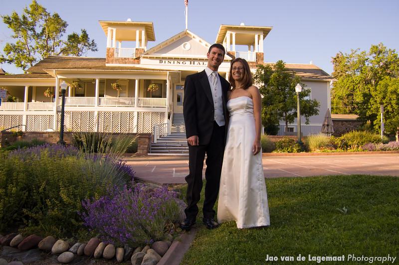 Joey and Heidi